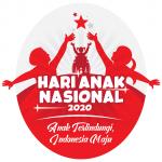 Selamat Hari Anak Nasional tahun 2020, Anak Terlindungi Indonesia Maju