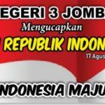 HUT RI Ke-75 INDONESIA MAJU