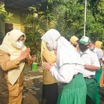 Selamat Hari Raya Idul Fitri 1442 H, Minal Aidzin Wal Faidzin Mohon Maaf Lahir dan Bathin